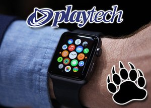 Playtech Sports Betting On iWatch