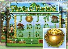 Plenty Fortune