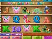 Plushie Pleasure Game Preview