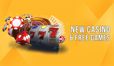 Be the first to know about new online casinos, the latest free slots games  and receive exclusive promotions. We guarantee privacy, so your email is  safe and ...