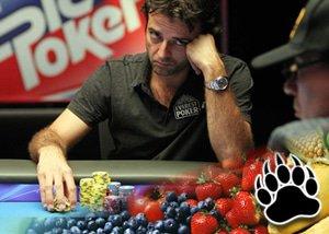 Best Poker Tournament Food