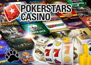 PokerStars Daily Slots Puzzle Promotion