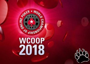 Pokerstars World Championship of Poker Tournament
