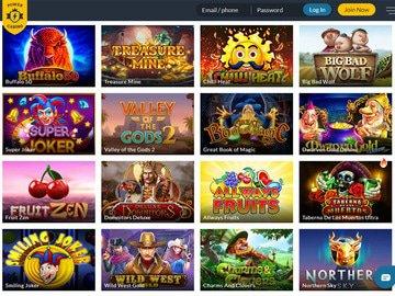Power Casino Software Preview