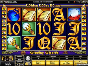 Prime Casino Software Preview