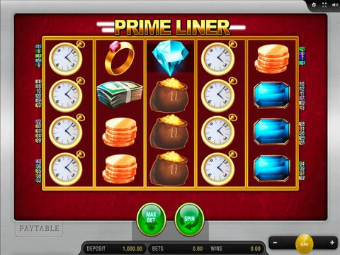 Prime Liner Game Preview
