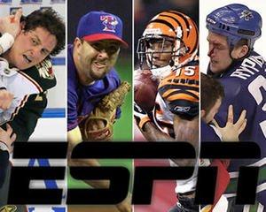 Pro Athletes on Gambling - ESPN