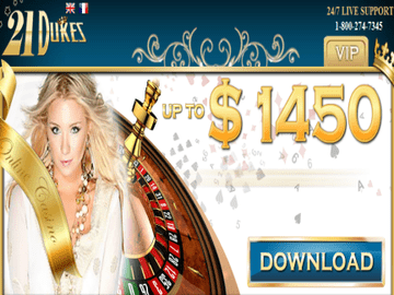 Punch Bets Casino Homepage Preview