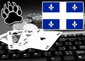 Quebec to block unlicensed sites.
