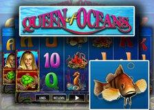 Queen of Oceans HD