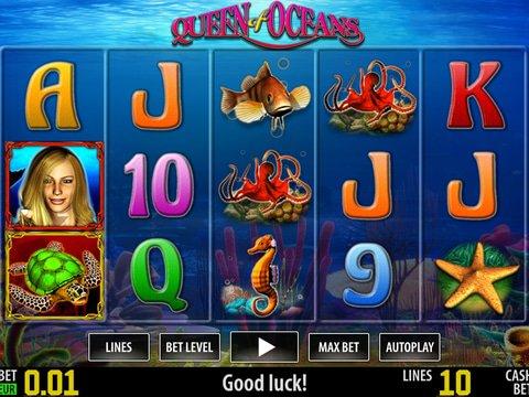 Queen of Oceans HD Game Preview