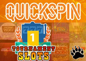 Quickspin Casinos New Tournaments Feature