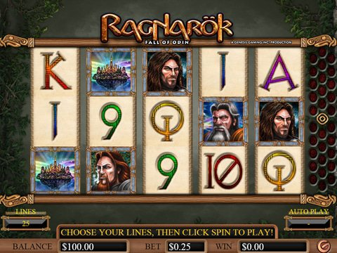 Spin slots online
