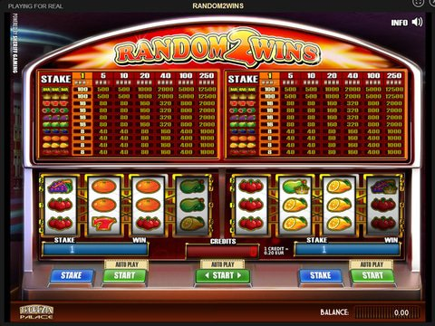 Try The No Download Random2Wins Slot Game Today