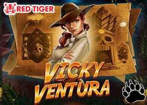 Red Tiger Casinos New Vicky Ventura Slot