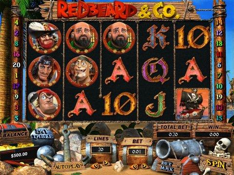 Redbeard & Co. Game Preview