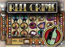 Reel Crime 1: Bank Heist