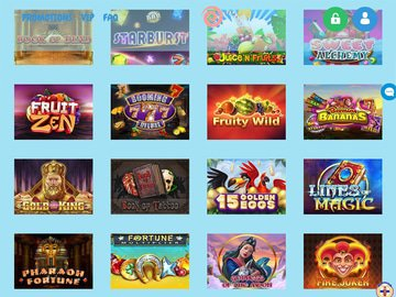 Reeltastic Casino Software Preview
