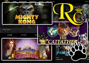Play Rich Casino New Slots Titles Free with $25 No Deposit Bonus