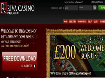 Bonus codes casino riva casino gambling link online.casino profits.com
