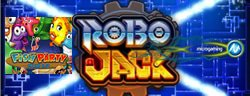 Golden Riviera: RoboJack and Fish Party