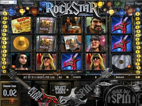 Rock Star Game Preview