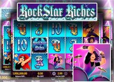 Rockstar Riches Slot