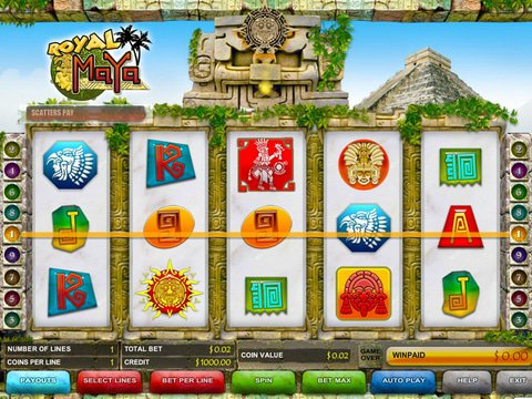 Play Free Microgaming Slots Online - No Download Required