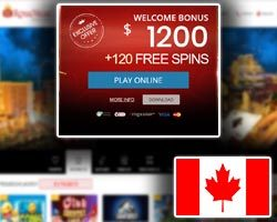 royal vegas casino welcome bonus and promotions