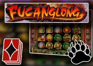 rtg casinos new fucanglong slot