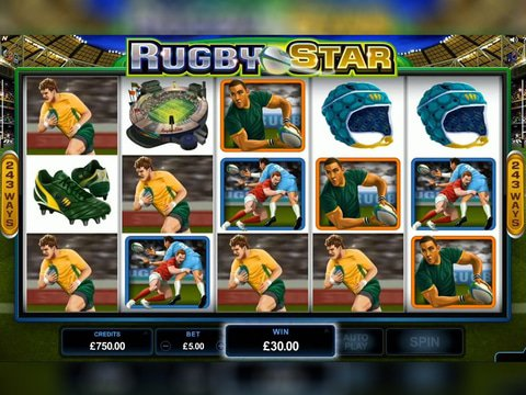 Rugby Star Game Preview