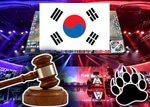 Rigging Of eSports Tournaments In South Korea