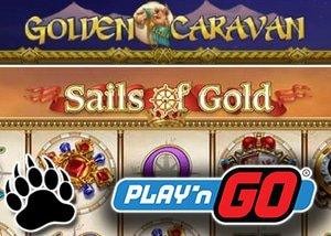 Play'n Go Announce Release Of Two New Free Slots