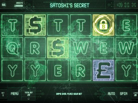 Satoshis Secret Game Preview