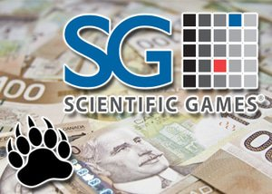 Scientific Games Profits With Boost From PlayNow and Will Hill