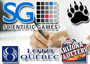 Scientific Games continues its expansion after securing contracts