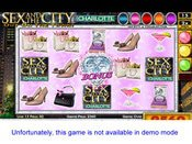 Sex and The City Game Preview