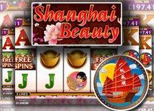 Shangai Beauty