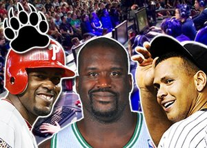 eSports Attracting Big Names Like Shaquille O'Neal and Alex Rodriguez