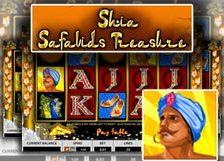 Shia Safavids Treasure