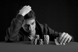 The Struggle that comes with Gambling Addiction