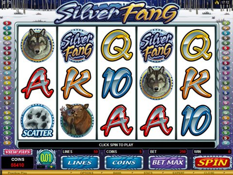 Silver Fang Game Preview