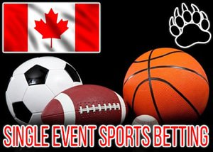 The Canadian Gaming Association has revealed that Canadians spend $450 million each year on multiple or parlay bets, but more than $10 billion on single sporting events.