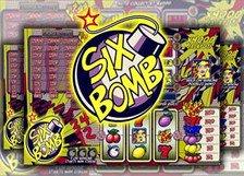 Six Bomb