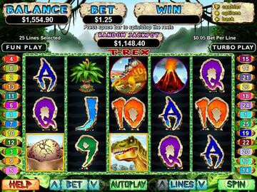 Slotastic Casino Software Preview