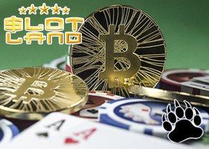 slotland casino bitcoin payment