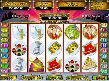High Noon Casino Bonus