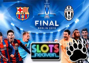 Slot Heaven's Champions League Promotion