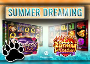 slos magic promotion summer dreaming competition