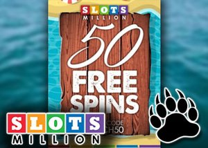 slots million casino bonus summer celebration